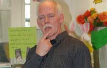 Piet van der Waal