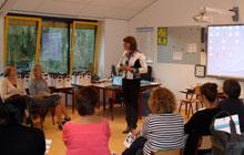 Workshopavond 2011