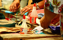 Workshopavond 2012
