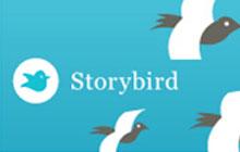 Storybird: vertel je eigen verhaal bij mooie plaatjes