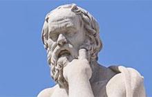 Rondje filosoferen voor groep 5