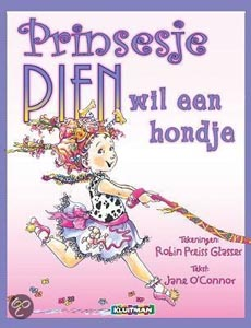 Prinsesje Pien Wil Een Hondje (24 boeken!)