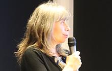 Opening en lezing Marit Törnqvist