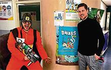 Rondje Dwars & Co